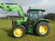 Traktor des Typs John Deere 5055 E, Gebrauchtmaschine in Michelsneukirchen