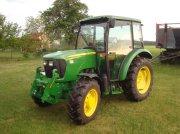 Traktor типа John Deere 5055 E, Gebrauchtmaschine в Emskirchen