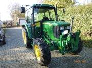 Traktor типа John Deere 5055 E, Gebrauchtmaschine в Steinigtwolmsdorf