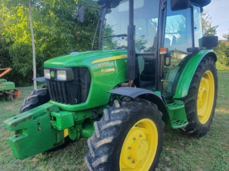 Traktor tipa John Deere 5055 E, Gebrauchtmaschine u Đakovo (Slika 1)