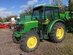 Traktor типа John Deere 5055E в Niederkirchen