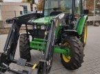 Traktor des Typs John Deere 5055E in Bad Sobernheim