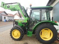 John Deere 5055E Traktor