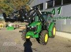 Traktor типа John Deere 5058E BTS в Edewecht