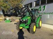 John Deere 5058E BTS Tracteur