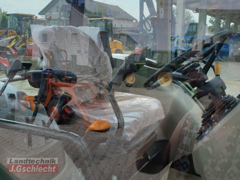 Traktor des Typs John Deere 5058E, Neumaschine in Mühldorf (Bild 7)