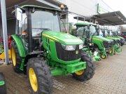 Traktor a típus John Deere 5058E, Neumaschine ekkor: Bühl