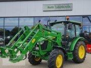 Traktor типа John Deere 5058E, Gebrauchtmaschine в Langweid am Lech