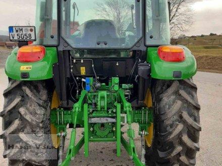 Traktor des Typs John Deere 5058E, Gebrauchtmaschine in Antdorf (Bild 5)
