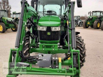 Traktor des Typs John Deere 5058E, Gebrauchtmaschine in Antdorf (Bild 6)