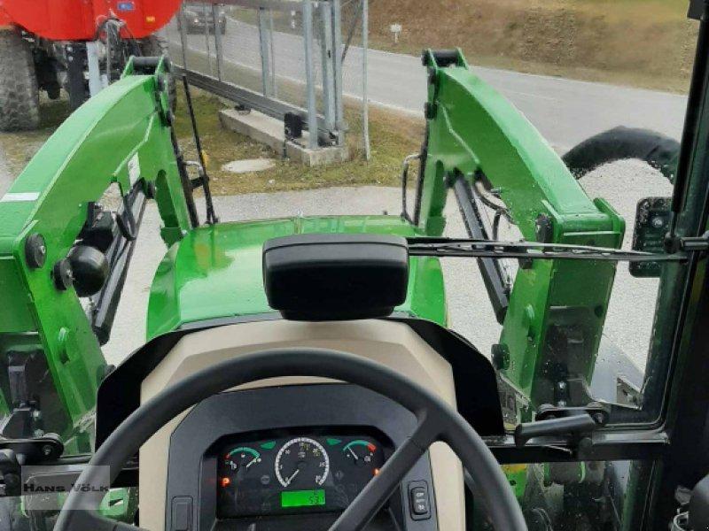 Traktor des Typs John Deere 5058E, Gebrauchtmaschine in Antdorf (Bild 7)