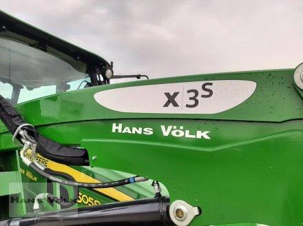 Traktor des Typs John Deere 5058E, Gebrauchtmaschine in Antdorf (Bild 8)