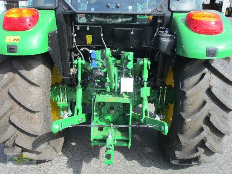 Traktor des Typs John Deere 5058E, Neumaschine in Euskirchen (Bild 4)