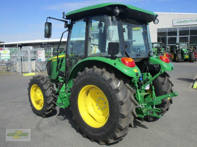 Traktor des Typs John Deere 5058E, Neumaschine in Euskirchen (Bild 5)