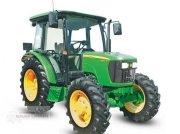 John Deere 5065 E Klima Tractor