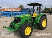 John Deere 5065 E Tractor