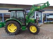 Traktor des Typs John Deere 5065E, Gebrauchtmaschine in Schirradorf