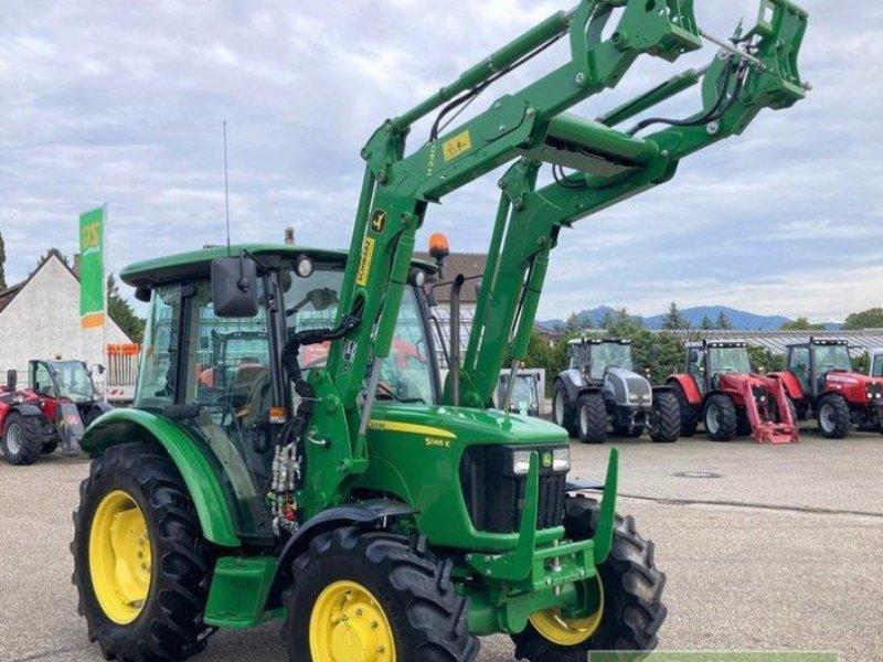 Traktor des Typs John Deere 5065E, Gebrauchtmaschine in Bühl (Bild 1)