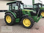 Traktor des Typs John Deere 5067E (MY18), Gebrauchtmaschine in Albersdorf