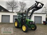 John Deere 5070M Allrad Traktor