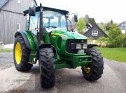 Traktor a típus John Deere 5070M mit JD 533 Frontlader, Gebrauchtmaschine ekkor: Uelsen