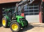 Traktor des Typs John Deere 5070m in Kirchlengern