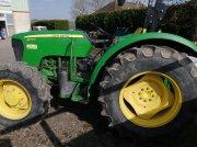 Traktor des Typs John Deere 5075 E, Gebrauchtmaschine in LIGNOL LE CHATEAU
