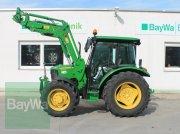John Deere 5075 E Tractor