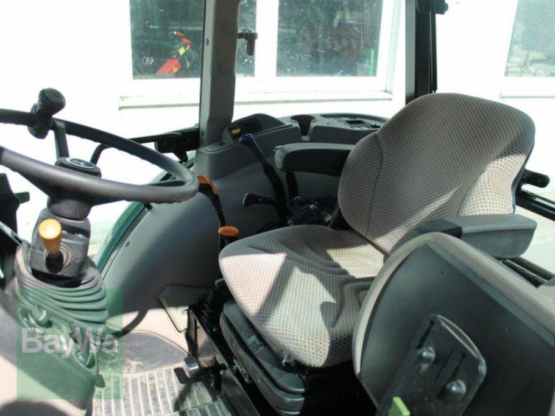 Traktor des Typs John Deere 5075 E, Gebrauchtmaschine in Straubing (Bild 6)