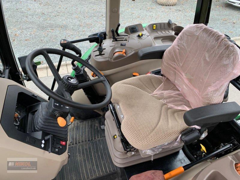 Traktor des Typs John Deere 5075 E, Gebrauchtmaschine in Lichtenfels (Bild 13)