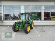 Traktor des Typs John Deere 5075 E, Gebrauchtmaschine in Klagenfurt