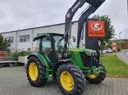 Traktor des Typs John Deere 5075 M Stoll Frontlader, Gebrauchtmaschine in Olpe
