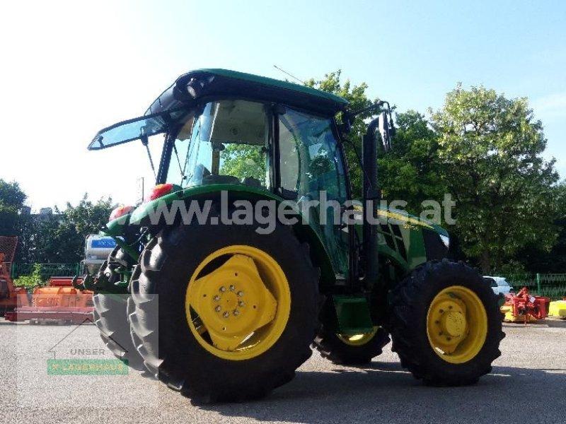 Traktor des Typs John Deere 5075E, Gebrauchtmaschine in Aschbach (Bild 1)