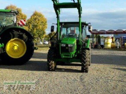 Traktor типа John Deere 5075E, Gebrauchtmaschine в Untermünkheim (Фотография 3)