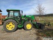 Traktor des Typs John Deere 5075E, Gebrauchtmaschine in Aspach