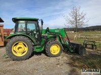 John Deere 5075E Traktor