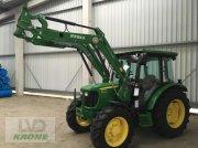 John Deere 5075E Тракторы