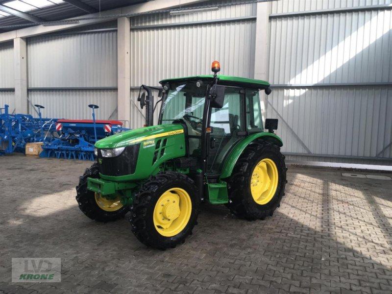 Traktor a típus John Deere 5075E, Gebrauchtmaschine ekkor: Spelle (Kép 1)