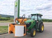 Traktor des Typs John Deere 5075GV, Gebrauchtmaschine in Niederkirchen