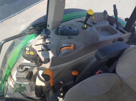 Traktor типа John Deere 5075M, Gebrauchtmaschine в Steinwiesen (Фотография 8)