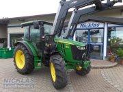 Traktor des Typs John Deere 5075M, Gebrauchtmaschine in Schirradorf