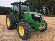 John Deere 5080 G **Klima, FH + Z, 40 km/h, 521 Betr.-Std.** Тракторы