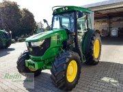 Traktor des Typs John Deere 5080 G, Gebrauchtmaschine in Wolnzach