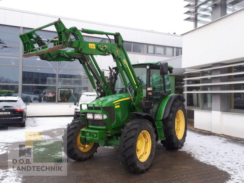 Traktor typu John Deere 5080 M, Gebrauchtmaschine v Regensburg (Obrázok 1)