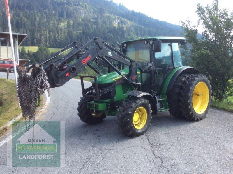 Traktor del tipo John Deere 5080 M, Gebrauchtmaschine en Murau (Imagen 1)