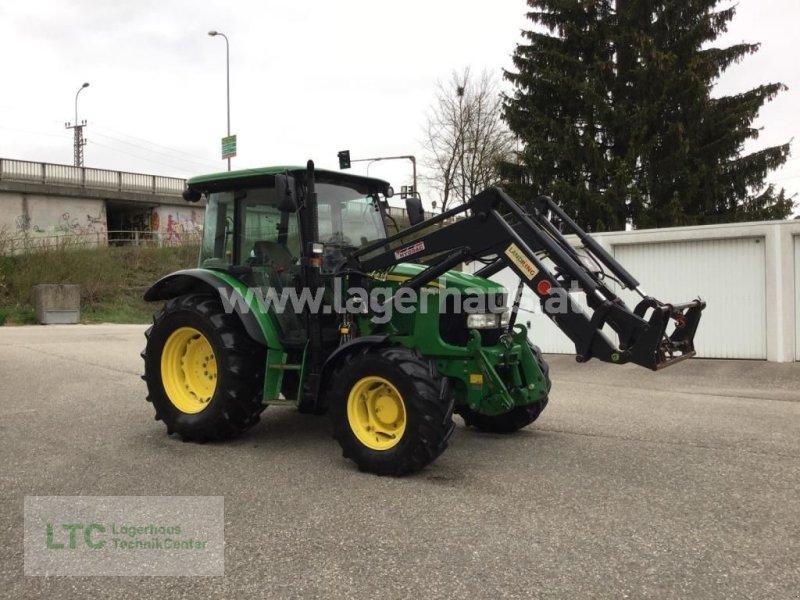 Traktor des Typs John Deere 5080 M, Gebrauchtmaschine in Attnang-Puchheim (Bild 1)