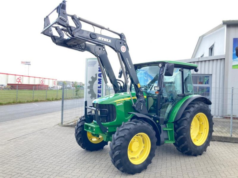 Traktor del tipo John Deere 5080 M, Gebrauchtmaschine en Stuhr (Imagen 1)