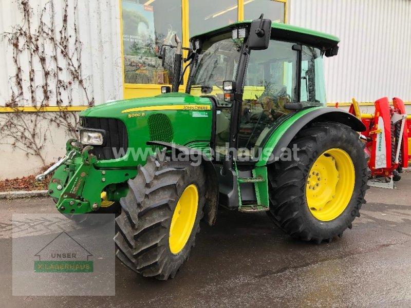 Traktor des Typs John Deere 5080 R, Gebrauchtmaschine in Pregarten (Bild 1)