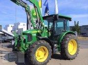 Traktor a típus John Deere 5080 R, Gebrauchtmaschine ekkor: Gross-Bieberau