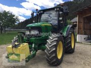 Traktor typu John Deere 5080 R, Gebrauchtmaschine v Klagenfurt